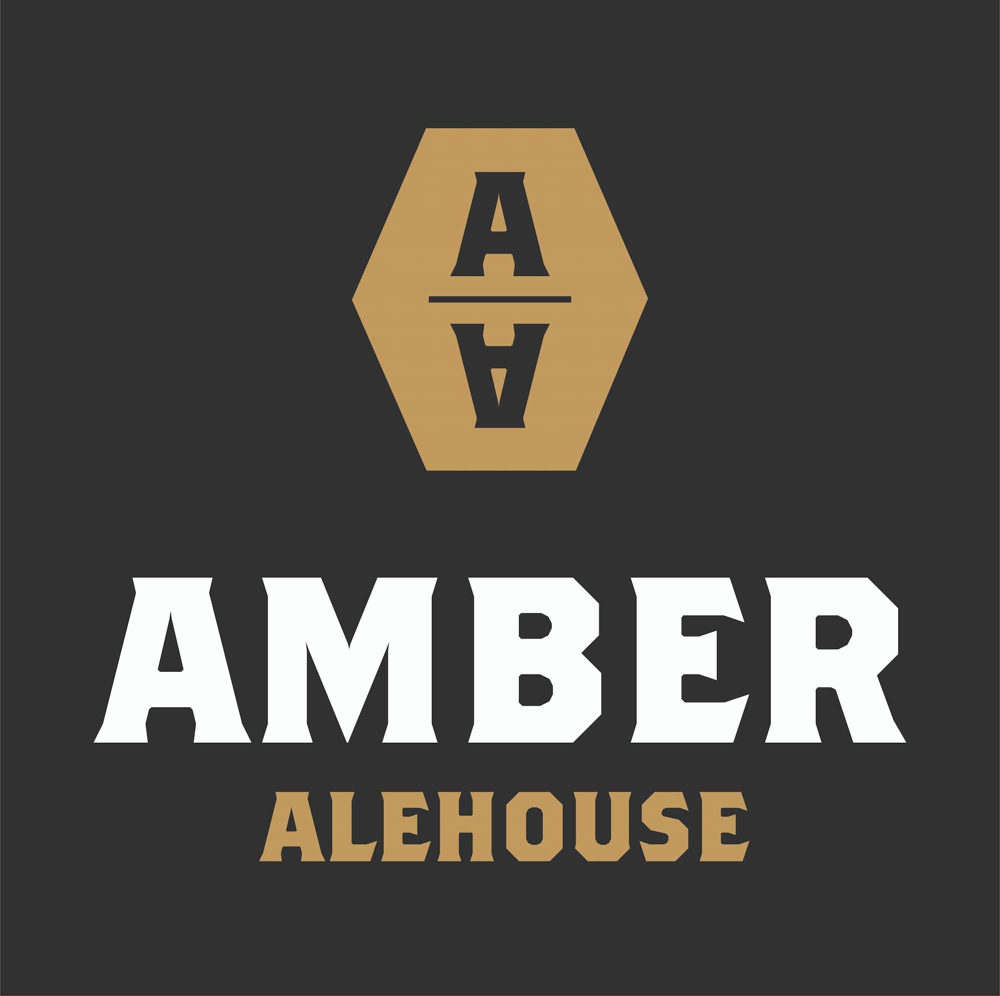 Amber Alehouse logo