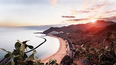 Canary Island Travel Corridor