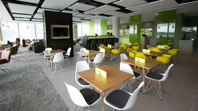 Escape Lounge Manchester Airport