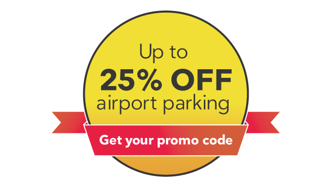 Official Manchester Airport parking promo code 2020