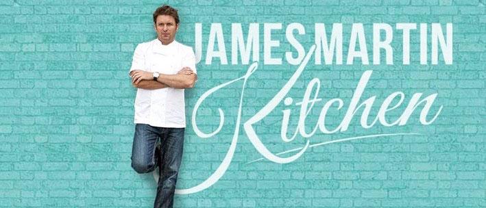 James Martin Kitchen