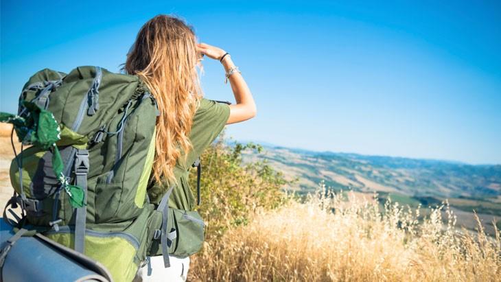 Backpacker travel insurance