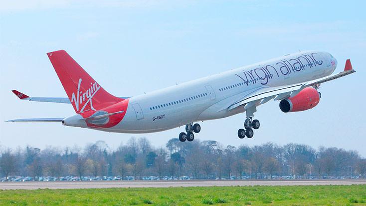 Virgin Atlanti