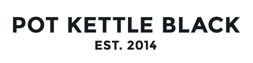 Pot Kettle Black logo