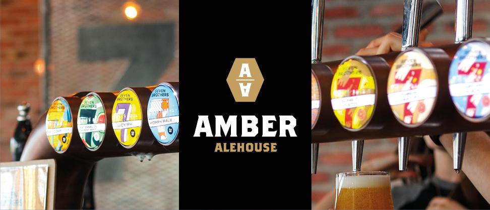 Amber Alehouse