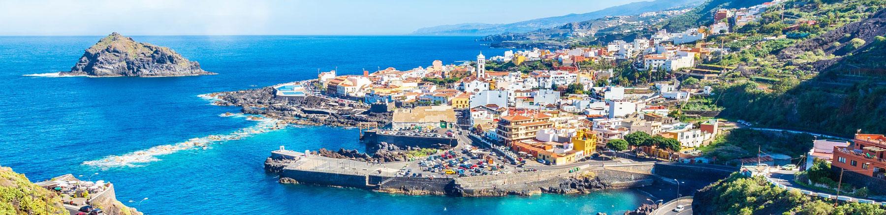 Transferts aéroport Tenerife Sud