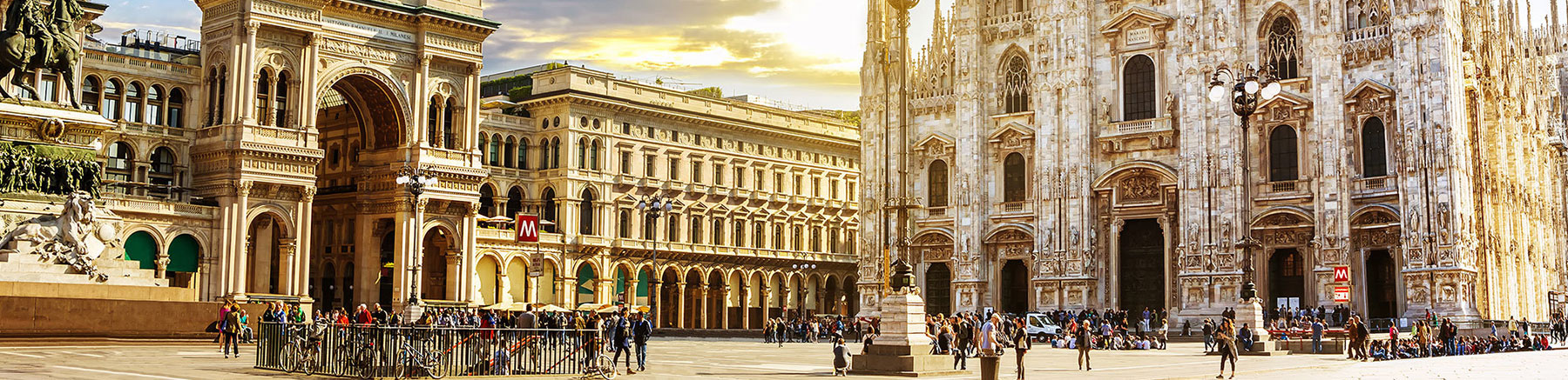 Transfers de e para aeroporto Milão Malpensa