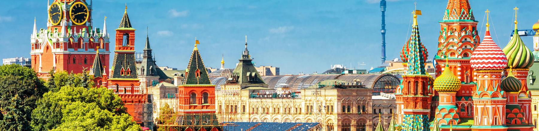 Transfers de e para aeroporto Sheremetyevo