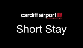 Cardiff Airport Short Stay Car Park