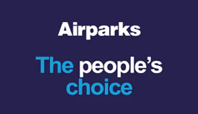 Birmingham Airparks - Drop & Go - Electric vehicle charge
