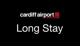 Cardiff Airport Long Stay Car Park