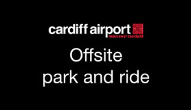 Cardiff Offsite Park and Ride
