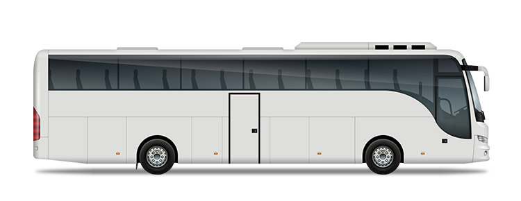 airport transfer bus