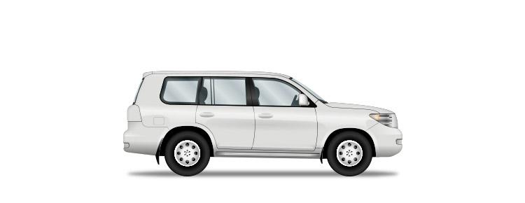 Private SUV Transfer