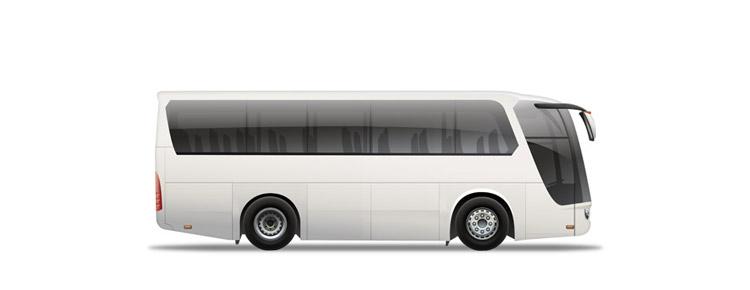 Speedy transfer shuttle