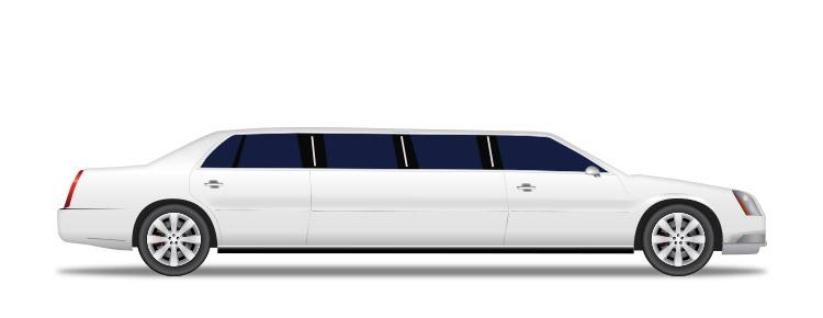 Transfer In Limousine